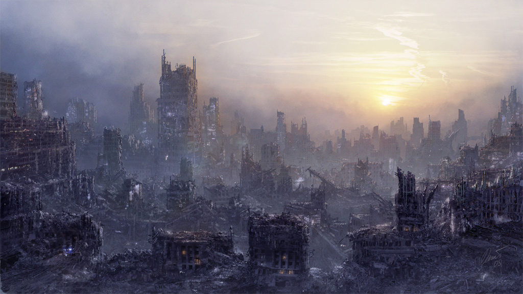 [Terminé] Fan fic:Triste destin Apocalypse1