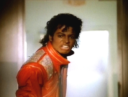 Whats Haunting Me As I Watch All The Michael Jackson Videos On Constant Rerun On The Music Channels As I Listen To The Chat Of People On Benches And In